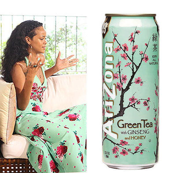 Rihanna's Dress - Rihanna Oprah Interview Outfit